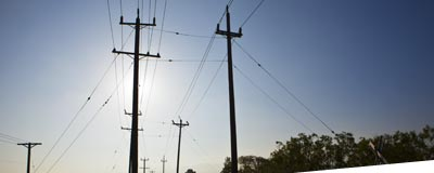 Powerline Condition Assessment