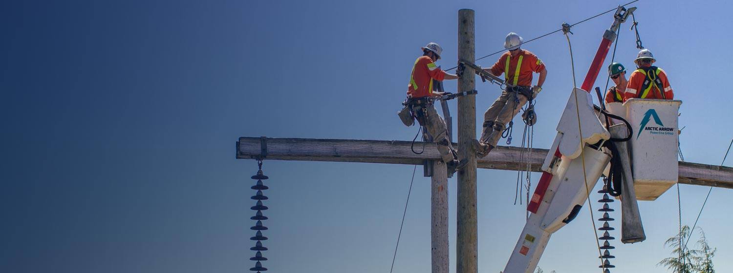 Powerline Contractors Images - Reverse Search